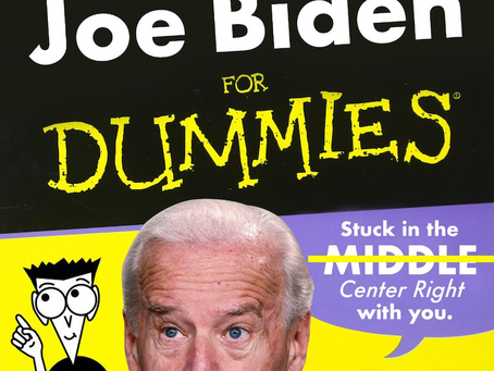 You Made A Deal With Lucifer-- Sorry, But You Gotta Pay Now... A Music Post-- About Biden's Cabinet