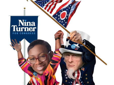 The Data's In On The Nina Turner-Shontel Brown Race