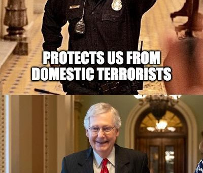Midnight Meme Of The Day! No Negotiating With Terrorists!