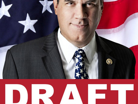 Want To See The End Of Rubio? Help Draft Alan Grayson