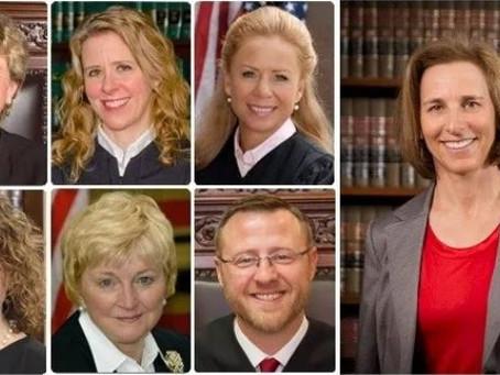 Big Republican Party Victory In Wisconsin-- Sickness & Death