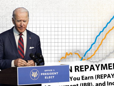 Student Debt-- Biden And His Fellow Conservatives Have Always Been Wrong On This