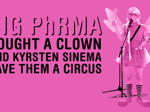 Psycho-Sinema-- Worse Than Manchin