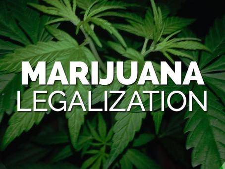 Will Congress Legalize Marijuana This Week? Hoyer Has Scheduled A Floor Vote