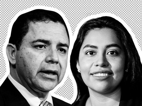 There Are Few Anti-Choice Dems Left In Congress. The Worst One Is Running Against Jessica Cisneros