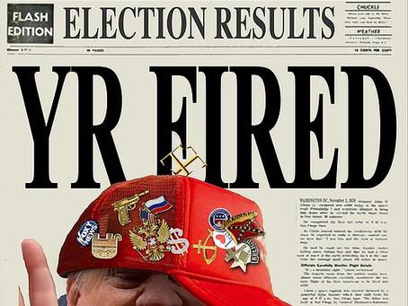 A GOP Civil War Over Trump? I Wish I Had The Popcorn Franchise