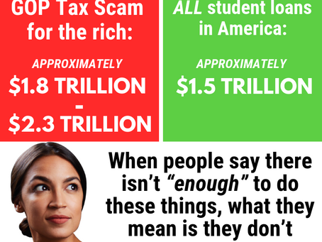 The Student-Debt Snake-Oil Scam: How America Uses Education To Expand Poverty & Hurt The Economy
