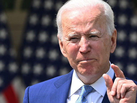 How Optimistic Are YOU About Bidenism?