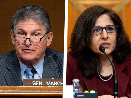 Why Is The Neera Tanden Nomination So Controversial?