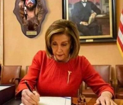 The Democratic Party's Show-Trial In The U.S. Senate