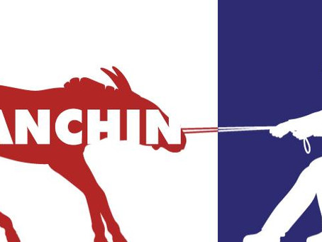 Will Manchin Derail Biden (And The Democrats) And Hand The Midterms To The GOP?