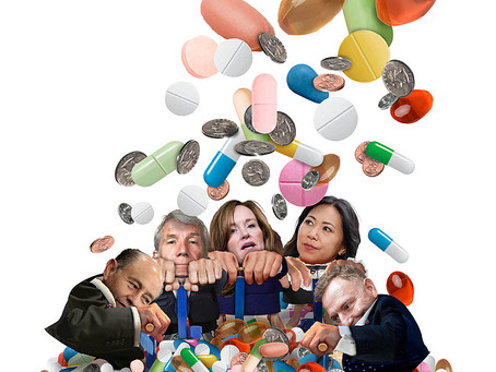 Prediction: If Dems Fail To Deliver Lower Drug Prices, They Will Lose Both Houses Next Year