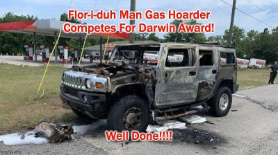 Midnight Meme Of The Day! Florida Darwin Award Contest!