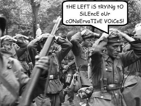 "Obstruction Defines Conservatism In U.S. Politics-- ""Bipartisanship"" Is A GOP Ruse"
