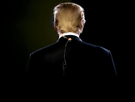Is Trump Enough Of An Albatross To Lose The Midterms For The GOP?
