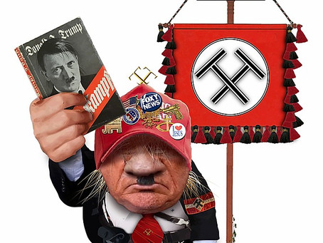 How Worried Are Congressional Republicans About The Unabashed Fascists In Their Ranks?