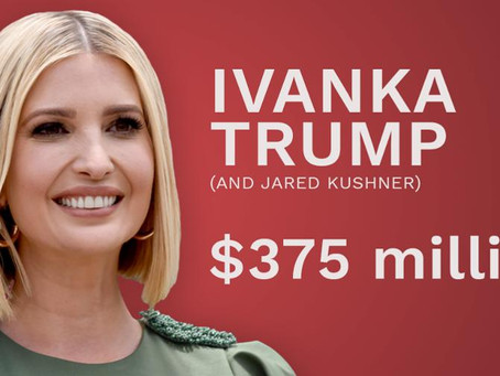 No Longer Welcome In NYC, Ivanka & Jared Are Moving To Billionaires' Bunker In Miami