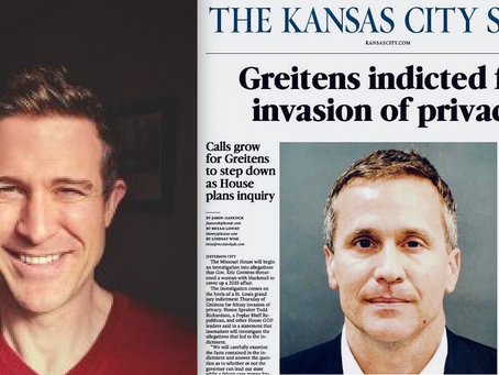 GOP's Missouri Senate Nightmare: Kunce vs Greitens