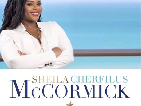 Florida Endorsement Alert: Sheila Cherfilus-McCormick