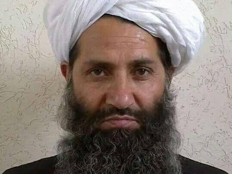 Taliban 2.0-- No One Knows What To Expect-- But Forget About Lady Gaga Or Beyoncé  Concerts