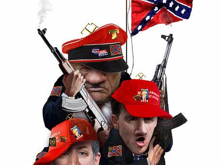 From The Annals Of The Trump Era GOP Civil War