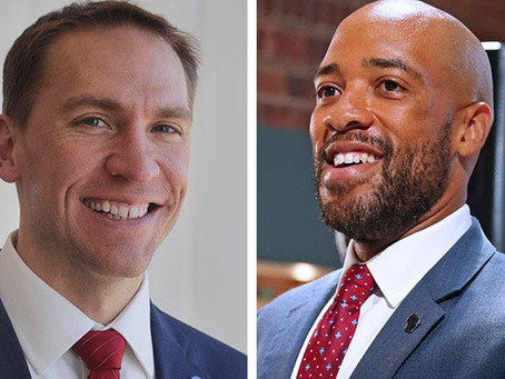 Chris Larson Bows Out Of Wisconsin Senate Race, Endorses Mandela Barnes