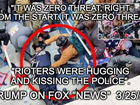 Midnight Meme Of The Day! Hugs & Kisses Republican Style.