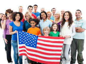 Multiculturalism Has Always Made America Stronger-- A Guest Post By Liam O'Mara