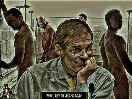 Ohio's Congressional Map Drawers Should Get Rid Of Gym Jordan... But They Won't