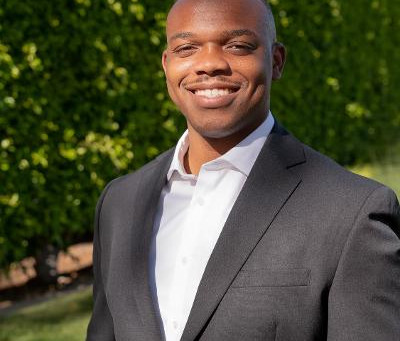 Sylvester Ani, Jr. Is Running For Congress In Los Angeles