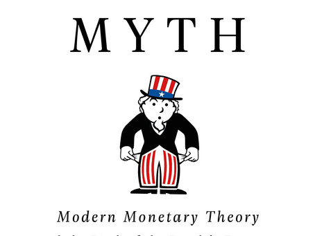 Deficits Don't Matter-- As Long As The Money Is Spent Productively