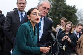 Dear Speaker Pelosi and Leader Schumer... About That Civilian Climate Corps