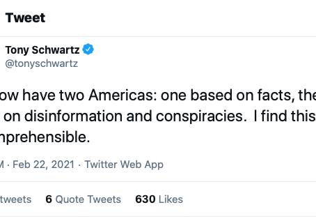 The American Zeitgeist