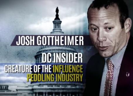 "Can Blue Dog Josh Gottheimer & Conservative House Dems Wreck The ""Soft"" Infrastructure Family Plan?"