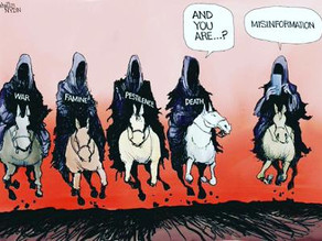 Midnight Meme Of The Day! The Fifth Horseman Of The Apocalypse!