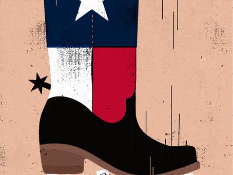 Last Night, The Democrats Won-- In Texas!