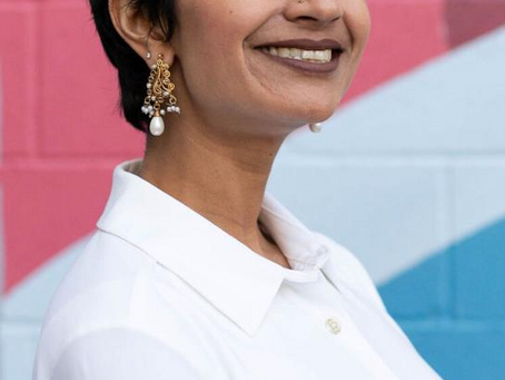 East Bay Endorsement Alert: Janani Ramachandran