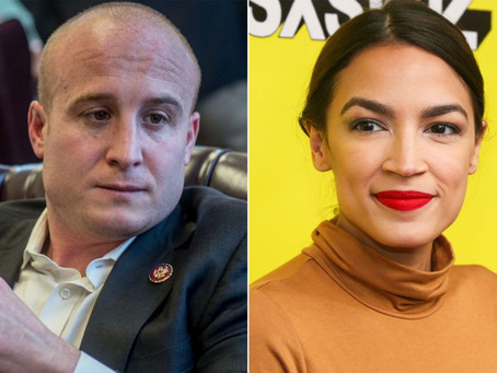 Max Rose, A Failed One Term Blue Dog Congressman, Wants to Be Mayor Of NYC Next