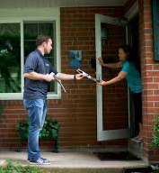 The Importance Of Door Knocking