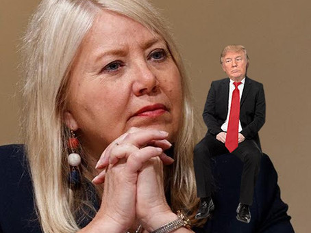 Arizona Is A Hot Mess-- It Would Be Better If Racist Debbie Lasko Were Defeated Next Year