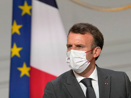 France Opts For A Degree Of Coercion To Get Its People Vaccinated