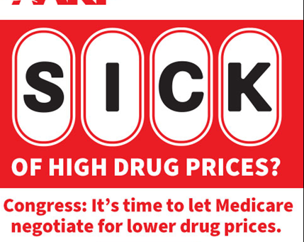 If The Dems Don't Lower The Cost Of Drugs, They Might As Well Disband As A Party