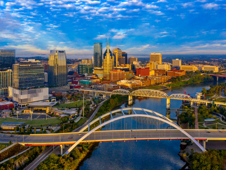 Nashville Should Secede From Tennessee-- In Self Defense