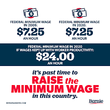 Do You Find It Beyond Belief That There Are Dems Who Oppose Raising The Minimum Wage To $15?