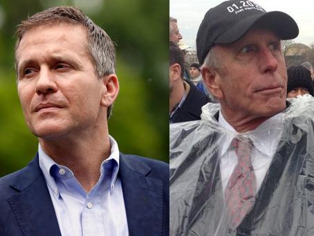 Far Right Illinois Billionaire Makes A Play To Buy A Missouri Senate Seat