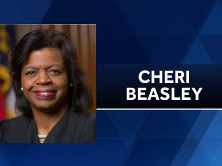 Cheri Beasley Is The Wrong Candidate In The North Carolina Primary