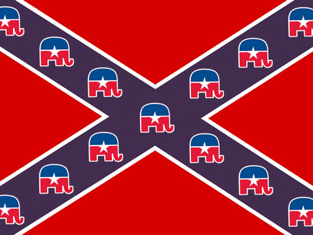 The Domestic Terrorist Party Is A Threat To The U.S. Military