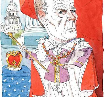 Are Illinois Democrats Finally Ready To Dump Mike Madigan?