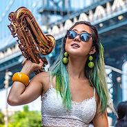 7-Grace-Kelly-Manhattan-Bridge-Photo-by-