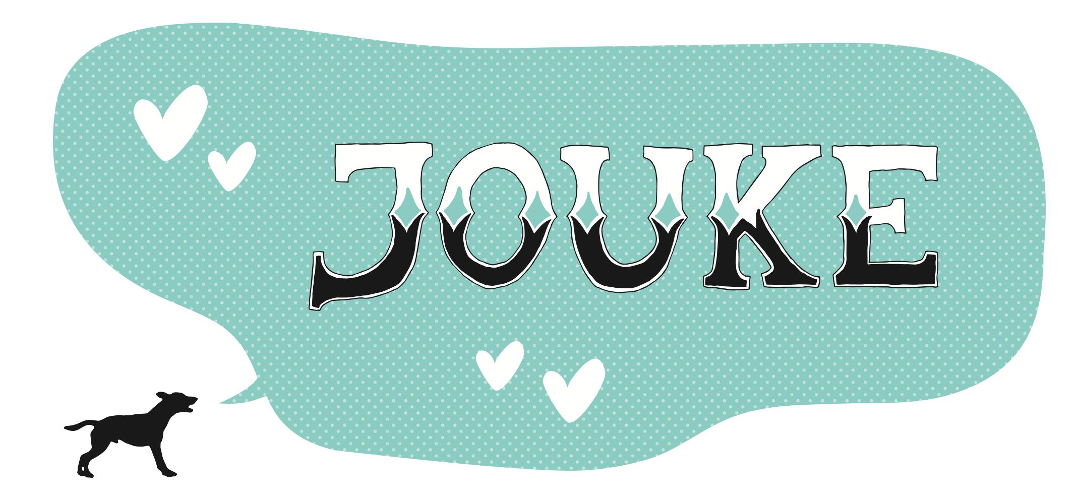 Jouke-Abe